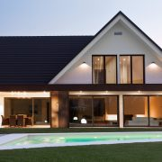 case in legno Jelovica Slovenia