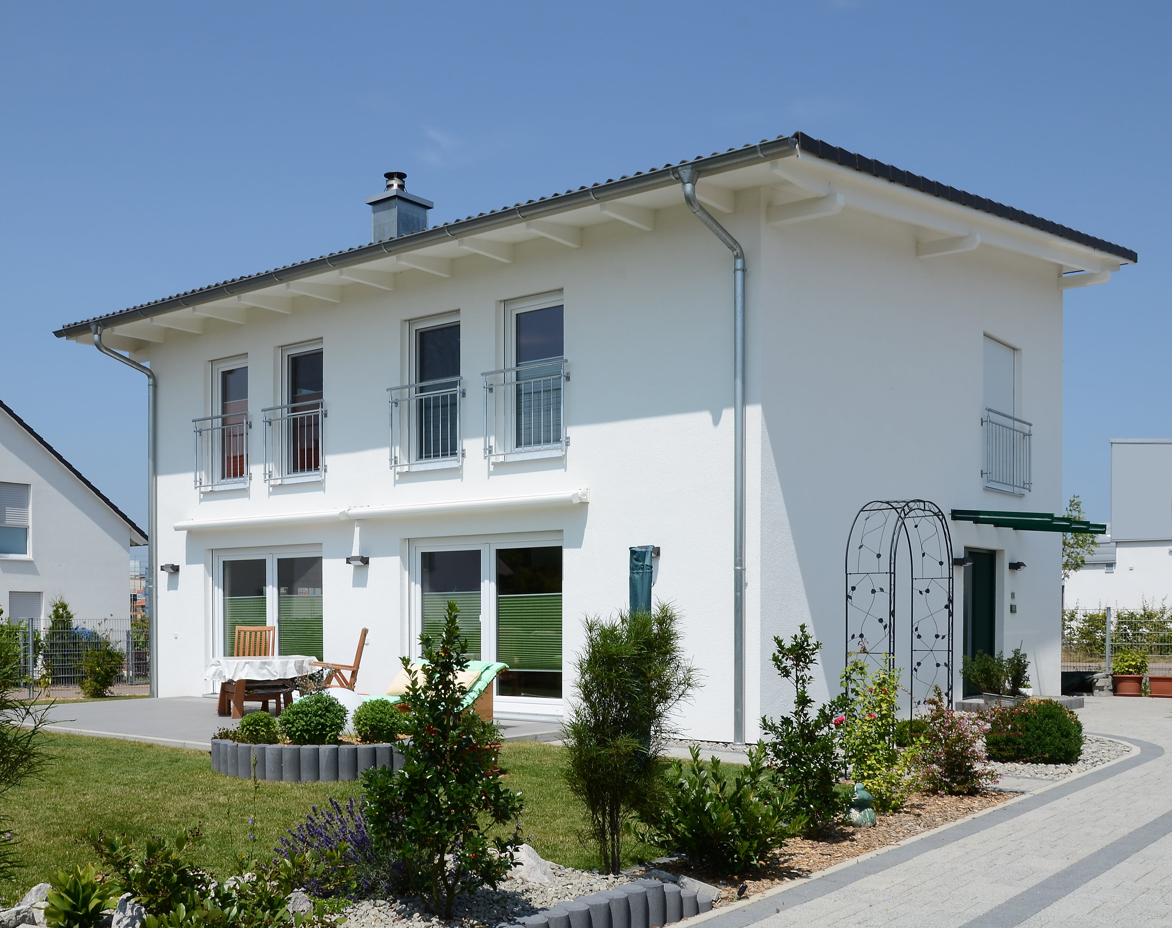 casa in xlam slovenia
