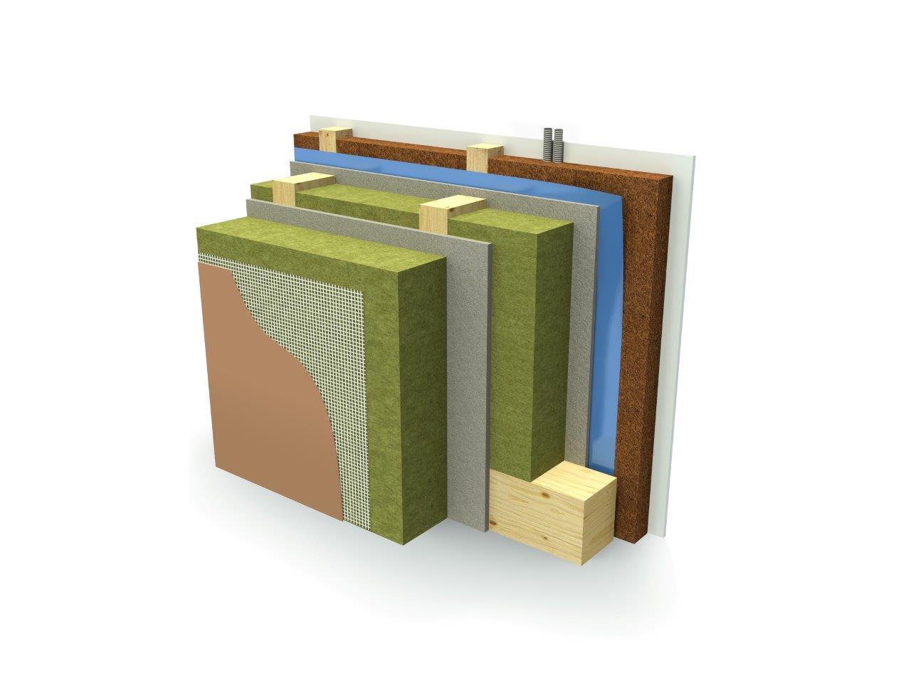 telaio timberfram legno slovenia