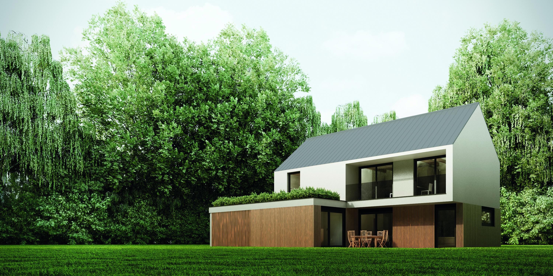 case in legno slovenia