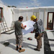 montaggio bioedilizia case in legno